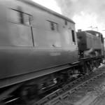 GWR 9400 Class 0-6-0PT No. 8403