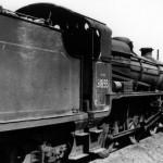 SR N Class 2-6-0 No. 31855