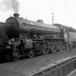 LNER B16 Class 4-6-0 No. 61463
