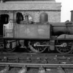 GWR 14XX Class 0-4-2T No. 1458
