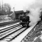 GWR 5700 Class 0-6-0PT No. 9753