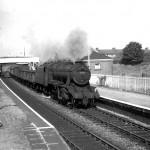 LMS Class 8F 2-8-0 No. 48720