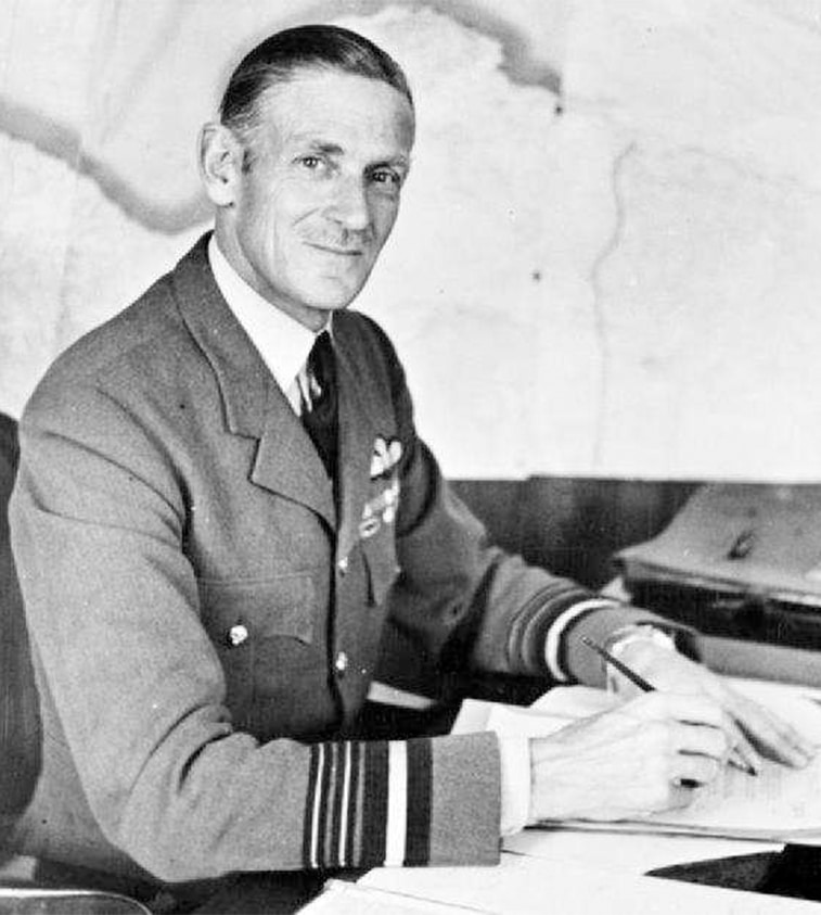 air chief marshal sir hugh dowding essay